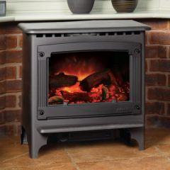 Gazco Medium Marlborough2 Electric Stove