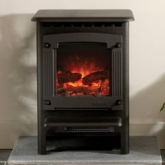 Gazco Small Marlborough2 Electric Stove