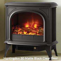 Gazco Huntingdon 30 Electric Stove