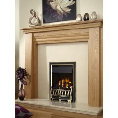Kinder KOPC00MN Oasis Plus Coal Manual Control Gas Fire