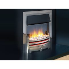 Flamerite Essence Hudson Extreme Electric Fire