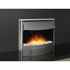 Flamerite Essence Cisco 22 Inch Electric Fire