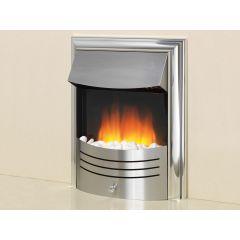 Flamerite Essence Kelvin Electric Fire