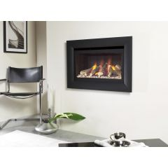 Flavel Jazz HE Balanced Flue Gas Fire