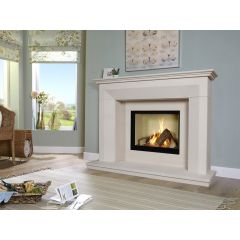 Michael Miller Angelo Suite with Celena Gas Fire
