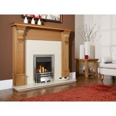 Flavel Opulence Plus Gas Fire