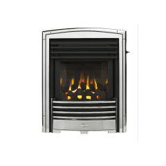 Valor Homeflame Petrus Slimline Gas Fire