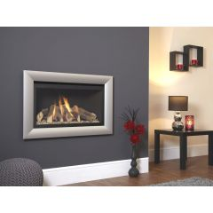 Flavel Rocco Balanced Flue Gas Fire