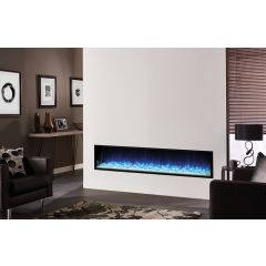 Gazco Skope 195R Electric Inset Fire