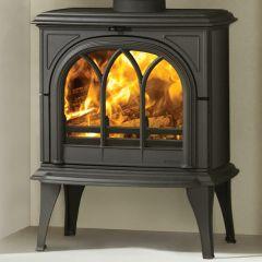 Stovax Huntingdon 35 Wood Burning / Multifuel Stove