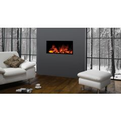 Gazco Studio Inset 80 Electric Fire