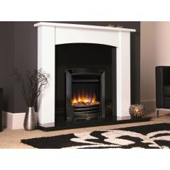 Celsi Ultiflame VR Decadence Inset Electric Fire