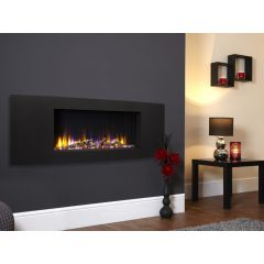 Celsi CUVRVICH Ultiflame VR Vichy Inset Electric Fire