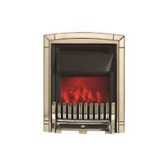 Valor Excelsior Slimline Dimension Electric Fire