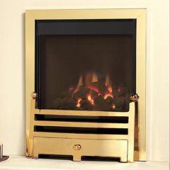 Verine Alpena Balanced Flue Gas Fire