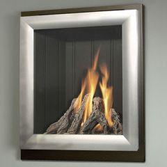 Verine Meridian HE Gas Fire