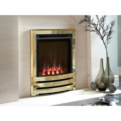 Flavel Windsor Contemporary HE Gas Fire