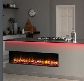 Charlton & Jenrick 1500E Electric fire