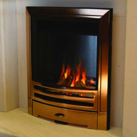 Evonic Memphis Inset Electric FIre