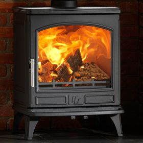 ACR Ashdale Woodburning / Multi-Fuel Stove