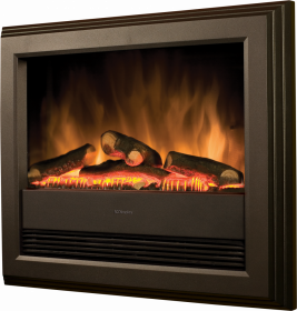 Dimplex Bach LED Electric Fire