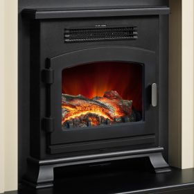 Be Modern Banbury Electric Stove