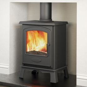 Broseley Hereford 5 SE 5kW multifuel stove