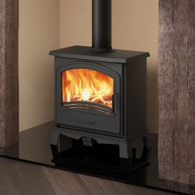 Broseley Hereford 7 SE 7kW multifuel stove
