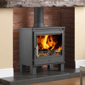 ACR Buxton II Woodburning / Multi-Fuel Stove