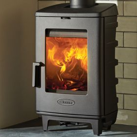 Dovre Brut Wood Burning Stove