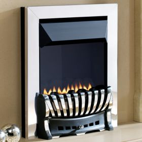 Ekofires 5510 Flueless Gas Fire