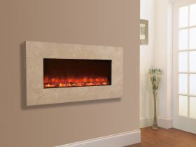 Celsi Electriflame 1300 Wall mounted Electric Fire