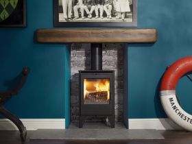 ESSE 550SE MULTIFUEL / WOOD BURNING STOVE
