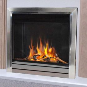 Evonic Kepler 22 Electric Inset Fire