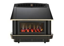 Robinson Willey Firecharm Balanced Flue Gas Fire