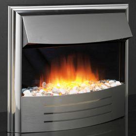 Flamerite Cisco 22 Electric Fire
