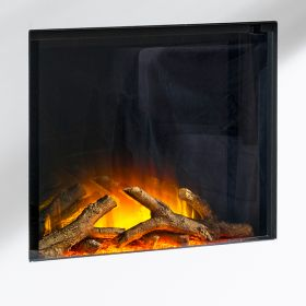 Flamerite Gotham 600 Inset Electric Fire