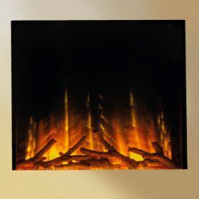 Flamerite Gotham 750 Inset Electric Fire