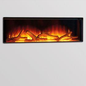 Flamerite Gotham 900 Inset Electric Fire