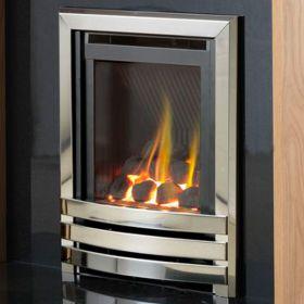 Flavel Linear HE Gas Fire