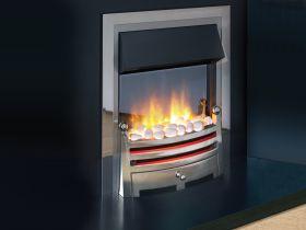 Flamerite Essence Hudson Extreme Electric Fire