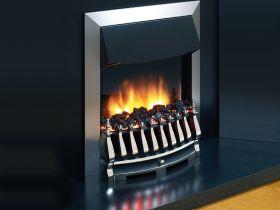 Flamerite Essence Reid Electric Fire