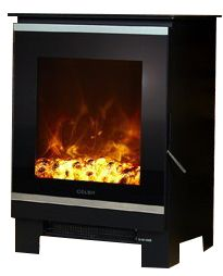 Celsi CESSGDRE Electristove XD Glass 1
