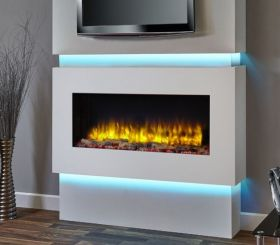 Charlton & Jenrick 890E Electric fire