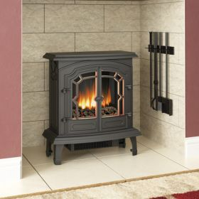 Broseley Lincoln Up to 2kW electric stove