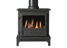 Ridlington Gas Stove Logs manual
