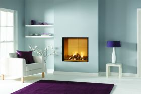 Gazco Riva2 800 Balanced Flue Gas Fire