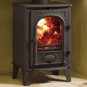 Stovax Stockton 4 Wood Burning / Multifuel Stove