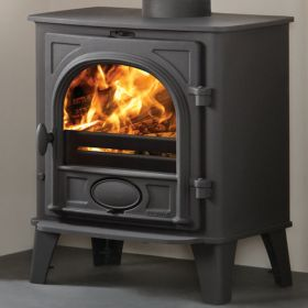 Stovax Stockton 5 Wood Burning / Multifuel Eco Stove