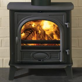 Stovax Stockton 7 Wood Burning / Multifuel Stove